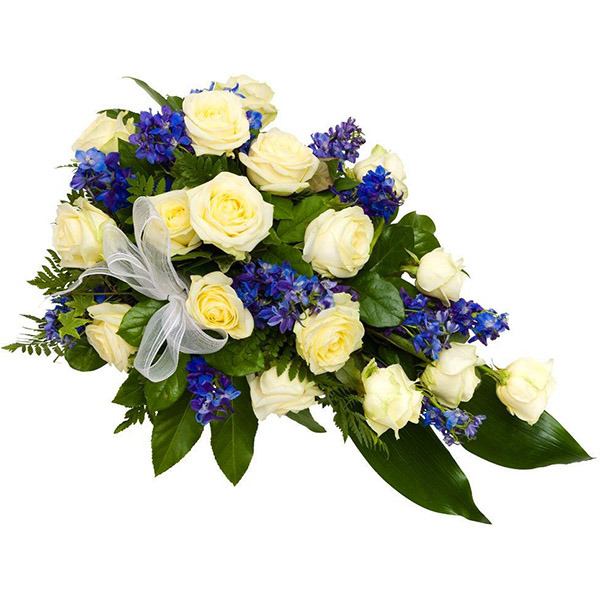 Mazzo Di Fiori Lutto.Flowers For Mourning Milan Flowers Milan Flowers Delivery At